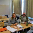 Peer Observations in Turku   November 28 - December 3, 2016