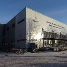 Peer Observations in Turku | November 28 - December 3, 2016