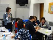 In Search of Didactic Inspirations - formative assessment, Part One | Trainer: Dr Małgorzata Molska
