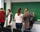 Peer Observations in Kaunas   February 19 - February 25, 2017
