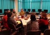 Peer Observations in Kaunas | February 19 - February 25, 2017